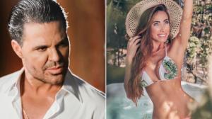 Eduardo Costa vive amor secreto com empresária há cinco anos, diz colunista