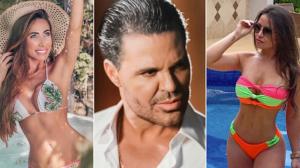 Novo affair aparece após amor secreto de Eduardo Costa ser revelado