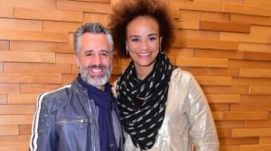 Chega ao fim o casamento de Luciana Mello e Ike Levy, diz colunista
