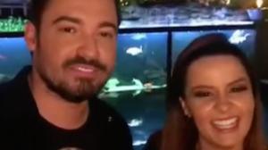 """Maiara e Fernando Zor querem ter gêmeos: """"A possibilidade é grande"""""""