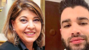 Roberta Miranda desiste de processo contra segurança de Gusttavo Lima