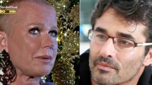 Luciano Szafir e esposa estariam morando em apartamento emprestado por Xuxa