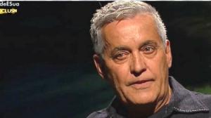 Mauro Naves deve assinar contrato com emissora de TV, diz colunista