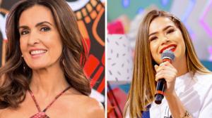 Colunista: Fátima Bernardes pode sair do ar e ser substituída por Maisa