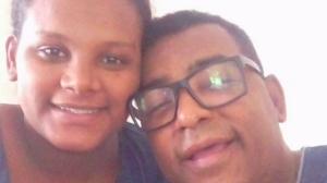 Filha de Luiz Carlos diz que é ignorada pelo pai e cantor rebate