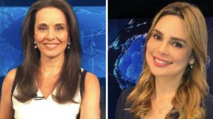 Carla Vilhena substituirá Rachel Sheherazade em emissora, diz colunista
