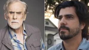 Colunista: Mãe de ator diz que Francisco Cuoco não é pai de seu filho