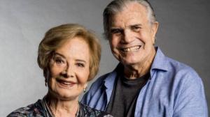 Tarcísio Meira e Glória Menezes são dispensados de emissora após 53 anos