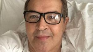 """Beto Barbosa faz novos exames e vence luta contra câncer: """"Estou curado"""""""