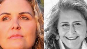Joanna nega relação com Karen Keldani e envolvimento em caso de agressão