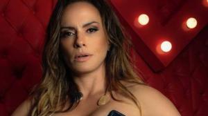Nubia Óliiver revela ameaças de morte após acusação de tráfico de mulheres