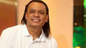 Após implante capilar, Frank Aguiar quer fazer diamantes com próprio cabelo
