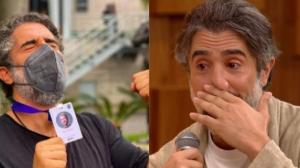 Marcos Mion é alvo de 'chacota' em grupo de apresentadores, diz colunista