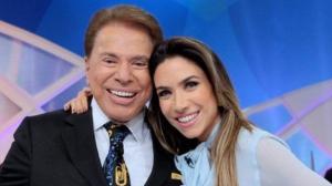 "Patricia Abravanel abre o jogo sobre saúde de Silvio Santos: ""Tivemos medo"""