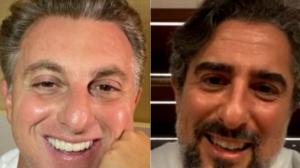 """Huck passa 'Caldeirão' para Mion e Sonia Abrão elogia: """"Trabalho digno"""""""