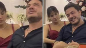 Wesley Safadão conta que traiu Thyane Dantas após nascimento da filha deles
