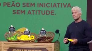Planta ou estrategista? Sonia Abrão opina sobre Tiago de  'A Fazenda'