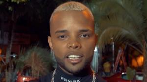 """MC Zaac sobre o 'boom' do funk no mundo: """"Tá alcançando o seu espaço"""""""