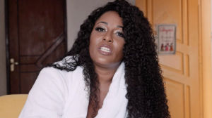 """Tia Má: """"Mulheres negras também vivem histórias de amor"""""""