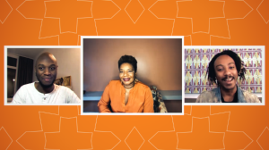 Margareth Menezes é a entrevistada do Trace Trends desta semana