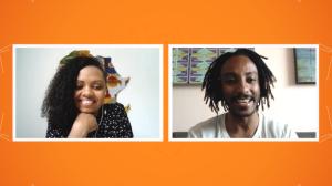 Adriana Barbosa, da Feira Preta, é a entrevistada do Trace Trends