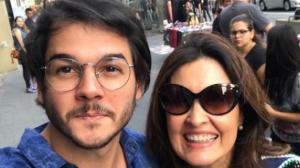 Fátima Bernardes e Túlio Gadêlha vão casar, diz colunista