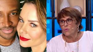 """Sensitiva sobre separação de Thiaguinho e Fernanda Souza: """"Acabou o tesão"""""""