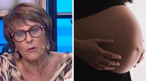 Sensitiva Márcia Fernandes dá dicas para quem quer engravidar em 2020