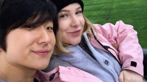 Pyong Lee segue confinado em reality após nascimento do 1º filho