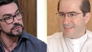Briga entre Padre Fábio de Melo e Padre Joãozinho choca a web