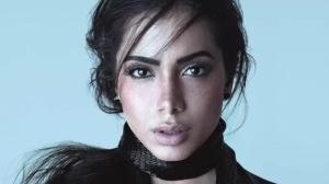 Anitta se revolta com motorista de aplicativo que assediou adolescente