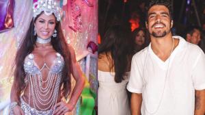 Gracyanne Barbosa e Caio Castro: veja famosos que faturam milhões por posts