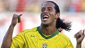 Ronaldinho Gaúcho é detido no Paraguai com documentos falsos