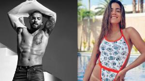 Bom de cama? Anitta detalha momento íntimo com Maluma em live