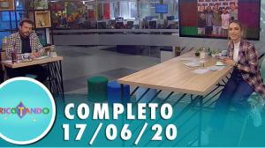 Tricotando (17/06/2020)   Completo