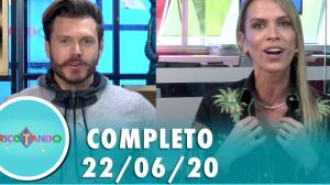 Tricotando (22/06/2020)   Completo