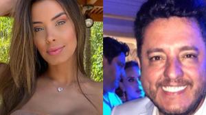 Vistos em festa clandestina, ex-BBB Ivy Moraes e cantor Bruno se defendem