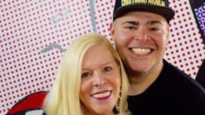 Filho de Vanusa, Rafael Vanucci rebate acusação de maus-tratos contra a mãe