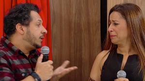 Mulher confessa para o noivo que não pode ser mãe