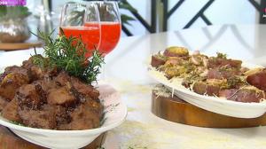 Pernil na Cerveja: chef ensina receita surpreendente