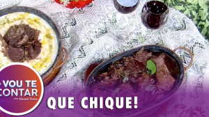 Cordeiro com Risoto cítrico: aprenda a fazer receita digna de restaurante