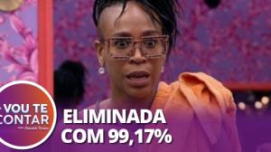 Campeões de rejeição no BBB comentam recorde de Karol Conká