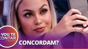 Sarah é a maior jogadora desta edição do Big Brother Brasil!