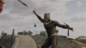 """""""Pantera Negra"""" é começo de nova fase para a Marvel?"""