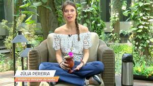 Júlia Pereira faz homenagem ao RS no Dia do Gaúcho