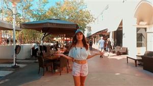 Júlia Pereira dá dicas de compras e passeio em Miami