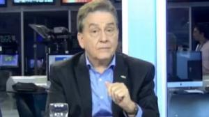Veja a íntegra da entrevista com o pré-candidato Paulo Rabello de Castro