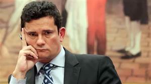 """Entenda a """"briga"""" entre STF e Sérgio Moro"""