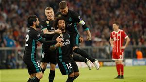 Real Madrid vence o freguês Bayern de Munique! Pintou o campeão?