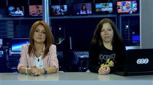 Repórter doTV Famaconta segredos dos famosos